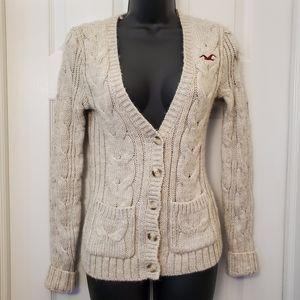 Hollister Sweater S